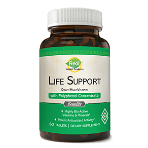 Life-Support-Bottle