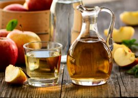 effects of apple cider vinger on blood sugar